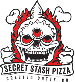 The Secret Stash - Crested Butte's Best Pizza and Wings