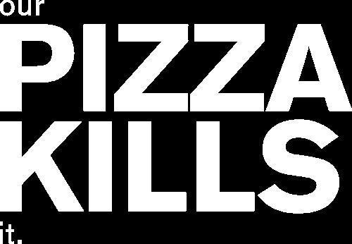 Secret Stash Pizza - Crested Butte - Our Pizza Kills It
